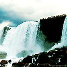 No No Not Niagara Again by TonyCrehan