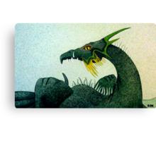 Adalinda Canvas Print
