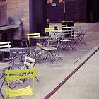 New York Chairs by simtmb
