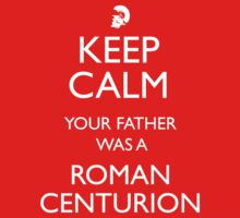 Rory Williams- Roman Centurion T-Shirt