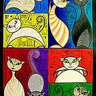 Precious Pets by MelDavies