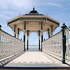 Brighton Bandstand by jason21