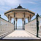 Brighton Bandstand by jason21