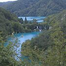 Plitvice Lakes, Croatia by machka