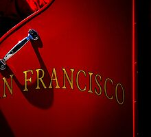 SF Firefighters by andreaminerdo