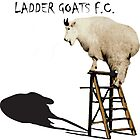 ladder goats by audin
