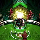"""The Elohim's """"Portal to Parallel Universes"""" by Graham Southall"""