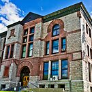 Montana Courthouses by Bryan D. Spellman