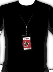 Backstage Pass T-Shirt