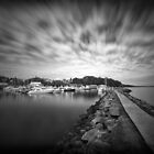 Nelson Bay Marina by brentmail