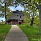 Muskegon Blockhouse by PhotosByRobS