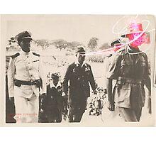 Surrender Singapore Photographic Print