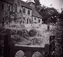 Holmbury, St Mary iii by Citizen