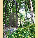 The Secret Garden © by jansnow