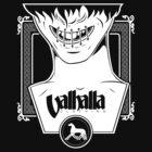 Valhalla Clothing: Loki by Karbacca