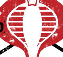 Cobra Command Gear: Hydro Vipers Sticker