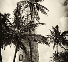 Galle Fort - Sri Lanka by Dilshara Hill