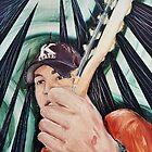 I Play Guitar by Shane Highfill