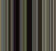 Moviebarcode: The Wrestler (2008) [Simplified Colors] by moviebarcode
