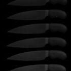 Knife Drop by Nigel Silcock