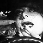 """Bette Jones"" by Alexander Isaias"