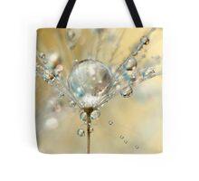 Gold & Dandy Tote Bag