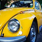 Punch Buggy by sonoflite