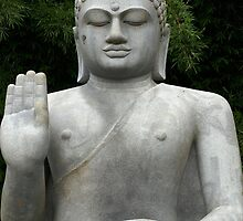The Buddha by Jason Dymock Photography