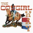 The Cowgirl Way by Ginny Luttrell