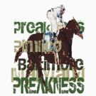 The Preakness by Ginny Luttrell