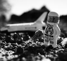 Hello, Space Ladies by ElDave