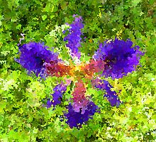 2011 003 0 impressionist 1 flower by crescenti