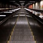 Stairway to ... by EblePhilippe