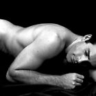 Classic Male Nude 2b by  Ben Torres Photography.com