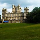 Wollaton Park by Elaine123