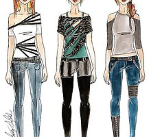 Ready-To-Wear by Brittany LeBold