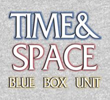 Time & Space Kids Clothes