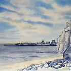 From Dane's Dyke by Glenn Marshall