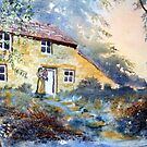 The Dwelling, Hawnby by Glenn Marshall