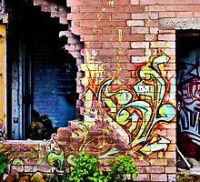 Old Brick Works - Pumpherston - #3 by astrawally