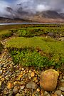 Loch Slapin (2) by Karl Williams