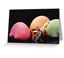 Encircled Greeting Card