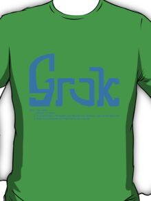 GROK T-Shirt