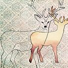 Dear Deer by Claire Elford