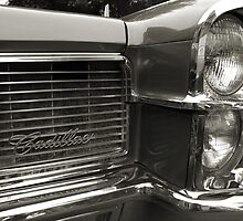Cadillac Coolness by BreeDanielle