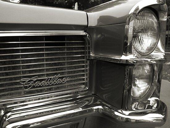 Cadillac Coolness by BreeDanielle