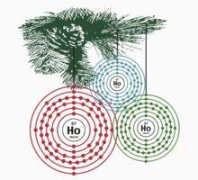 Ho Ho Holmium by LTDesignStudio