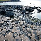 The Giants Causeway 2 by Nicole Orlowski