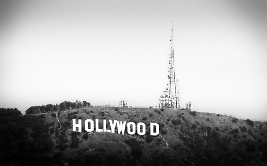 Hollywood by Jem Wright