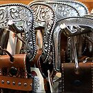 Americana ~ western belts & buckles by heidiannemorris